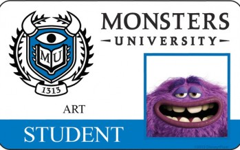 MonstersUStudent